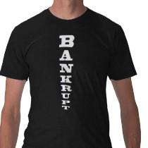 A Bankrupt Mankind