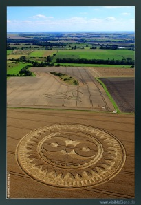 Woodborough Hill, Nr Alton Barnes, Wiltshire