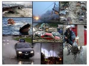 Natural Disaster Update