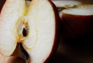 Splitting an Apple