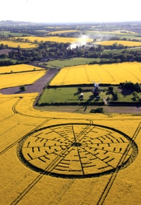 Wilton-Windmill Crop Circle 2
